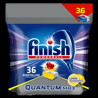 Finish quantum limon