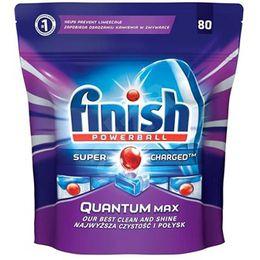 Quantum Max tablety do myčky nádobí