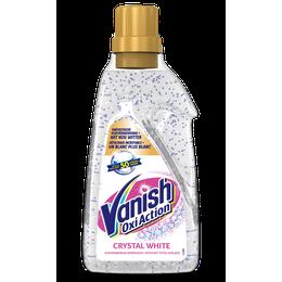 Gel Vanish Oxi Action Crystal White