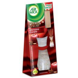 Air Wick® Reeds Manzana Canela 50mL