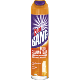 Cillit Bang Ultra Cleaning Foam - Rengöringsskum 600ml