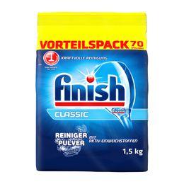 Finish Reiniger-Pulver